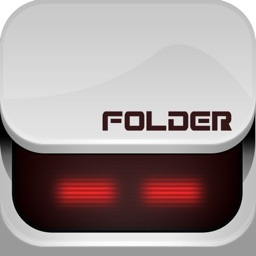 TagFolder : Paint iOS Folder