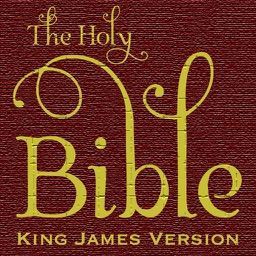 The Bible: Old & New Testaments (King James)