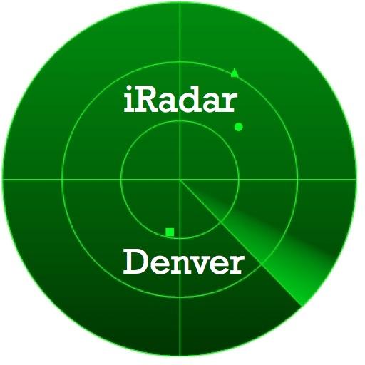 iRadar Denver