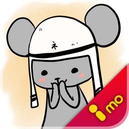 The Mouse Who Dug a Hole