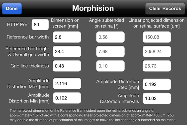 Morphision screenshot-3