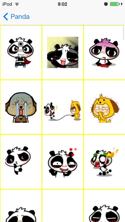 3D Animated Emoji: New Style for iMessage, Whatsapp, Skype, Facebook, Twitter, Etc. screenshot-4