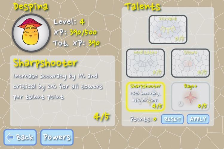 Mushroom Minions screenshot-3