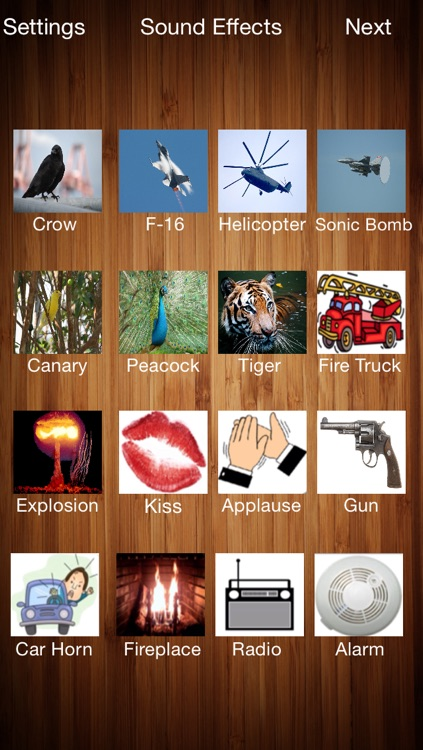 Sound Effects Free