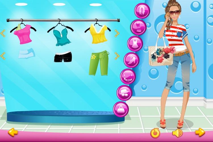 Dress Up - Summer Fashion