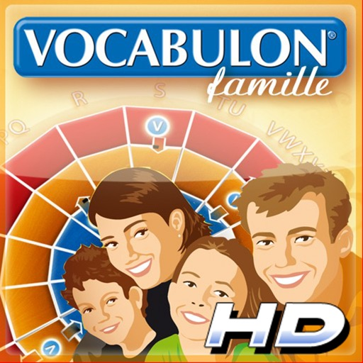 Vocabulon Famille HD