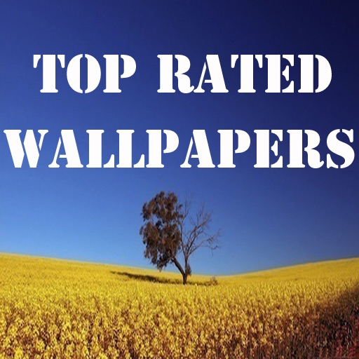 Top Rated Wallpapers