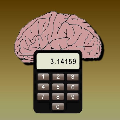Калькулятор мозга