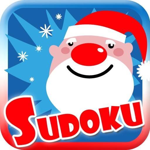 Santa's Sudoku