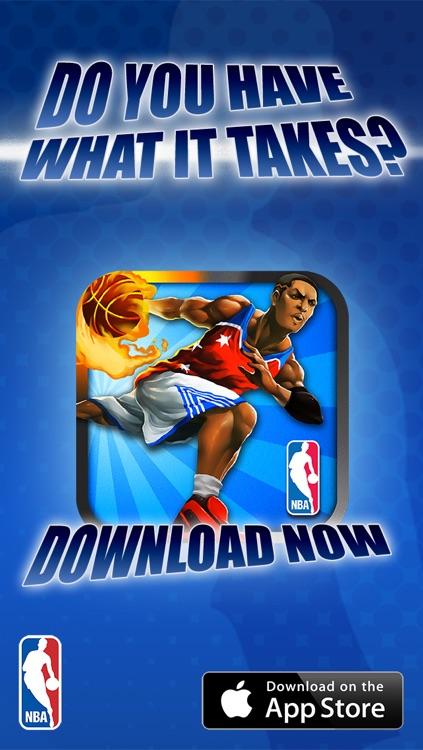 NBA Rush screenshot-4