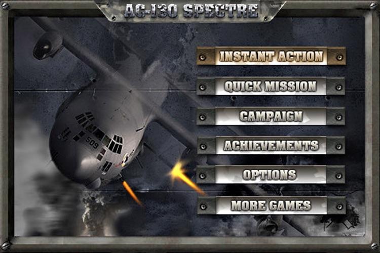 AC-130 screenshot-4