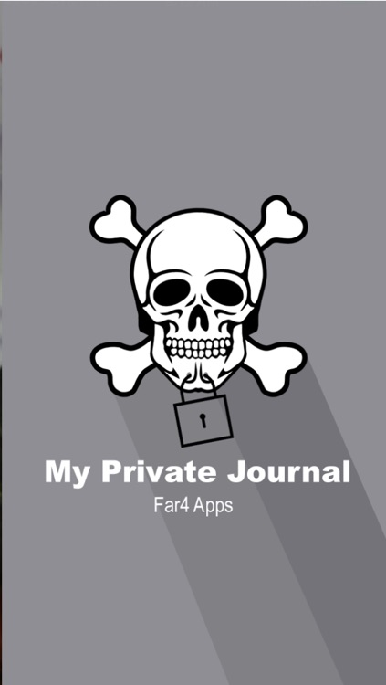 My Private Journal: Free Secret Photo, Video, & Journal Manager