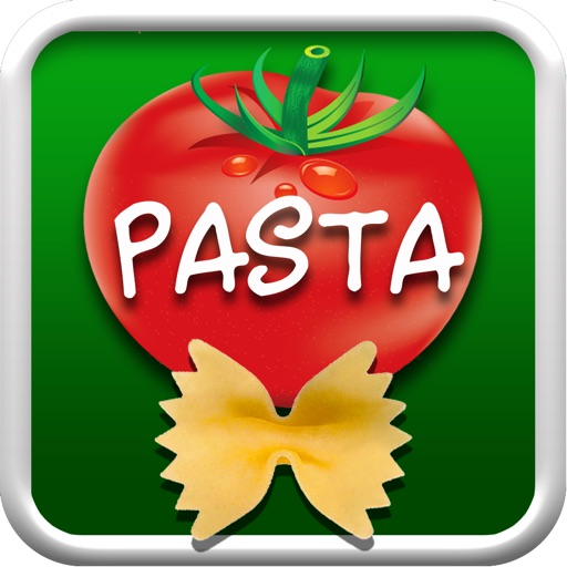 Pasta Recipes Free icon