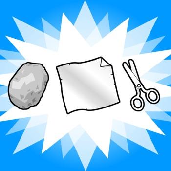 Paper Scissors Rock