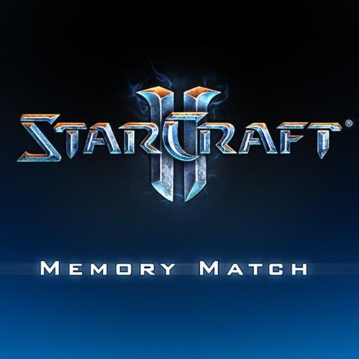 Starcraft 2 Memory Game