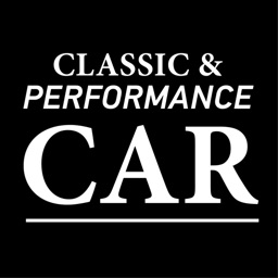 Classic & Performance Car