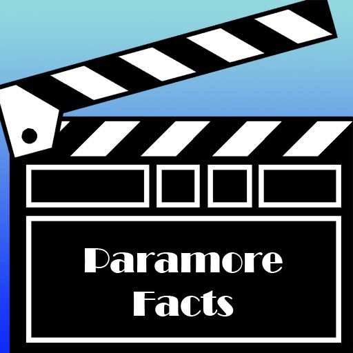 Paramore Facts icon
