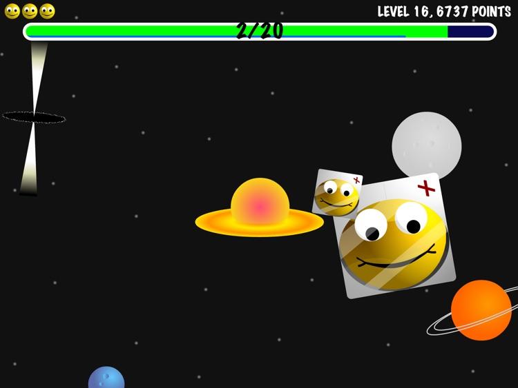Smileys Game screenshot-3