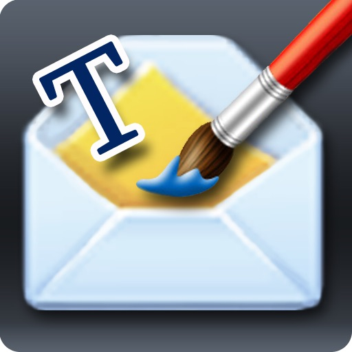 Draw Email