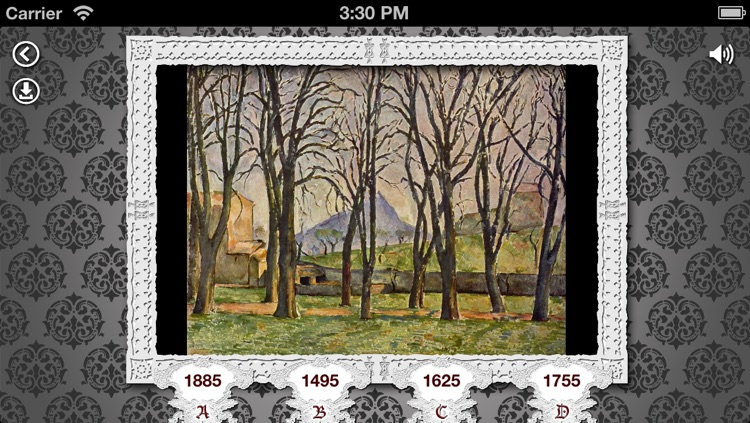 Years of Art HD - Picture Quiz and Trivia Game Challenge with Famous Classical Paintings