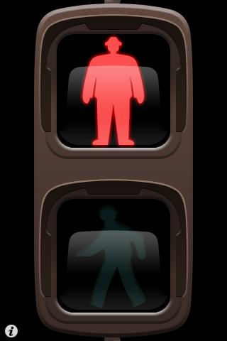 歩行者信号機のおすすめ画像2