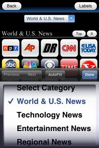 Start Up! Browser (Ad Blocker) screenshot-4