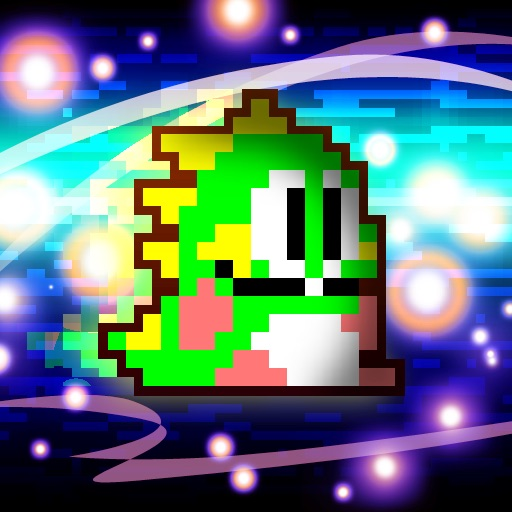 BUBBLE BOBBLE DOUBLE Review