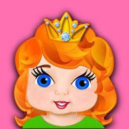 Princess Dress for Ball - Matching Cards Memory Game with Beautiful Music for Kids Loving Fashion