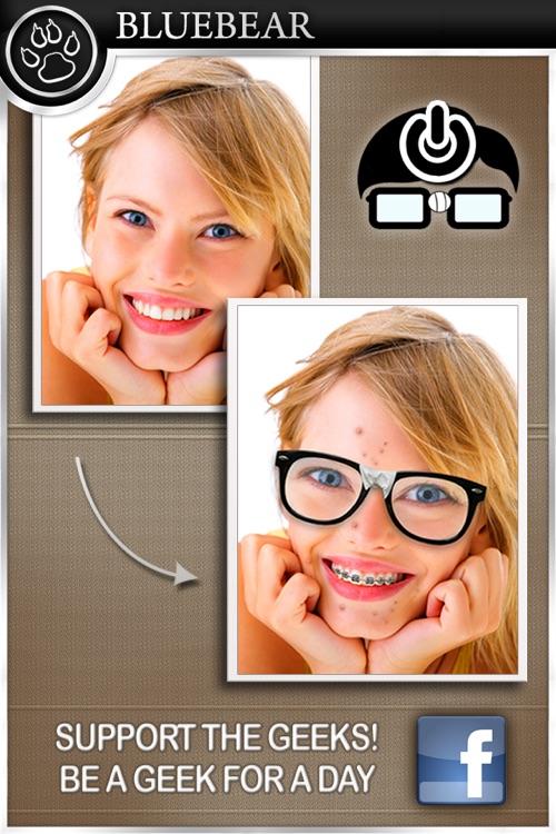 Geek Booth screenshot-4