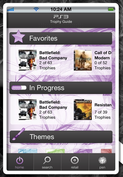 PS3 Trophy Guide