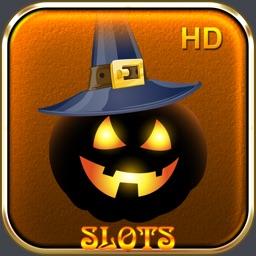 SillyTale Halloween Slots HD