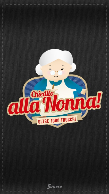Chiedilo alla Nonna screenshot-0