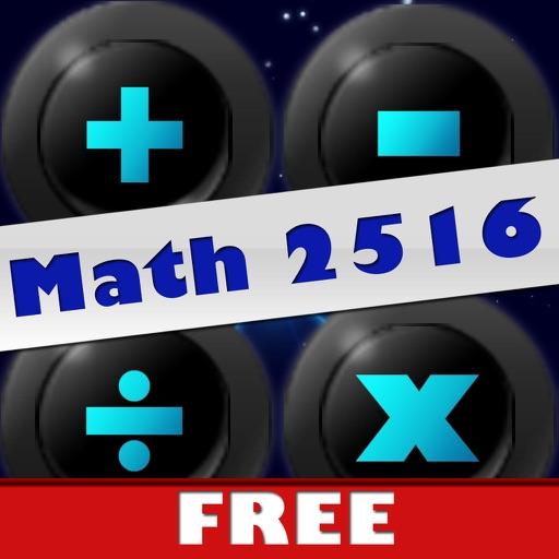 Math 2516 Free - Sci-Fi Math