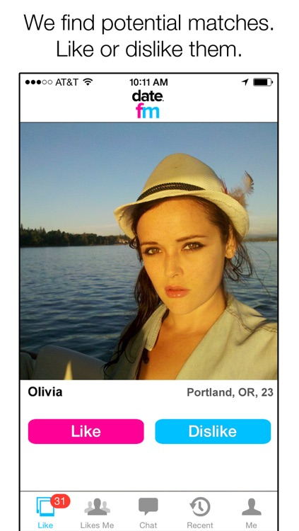 Portland dating apps
