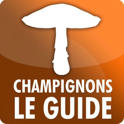 Champignons, Le Guide icon