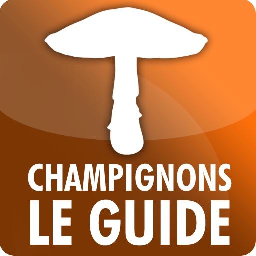 Champignons, Le Guide