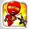 3D Tiny Ninja Fun Run Free - Mega Kids Jump Race To The Aztec Temple Games