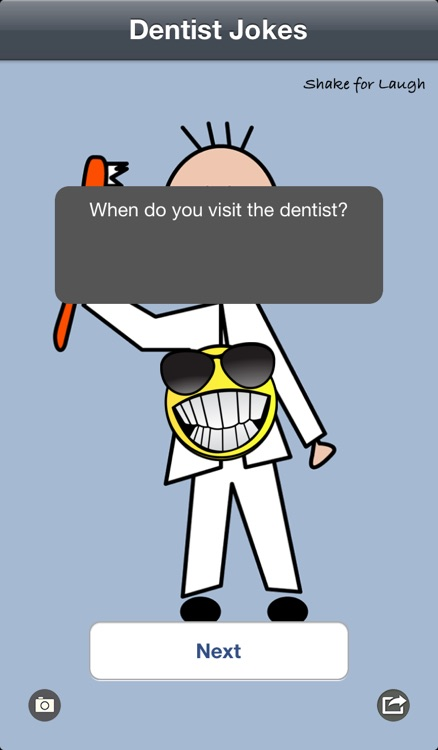 Dentist Jokes