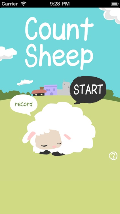 Count Sheep Sleep screenshot-3
