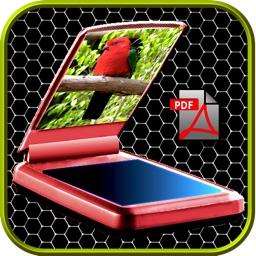 PhotoScan PDF Pro HD