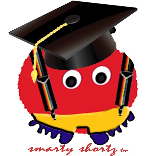 Smarty Pre K Admissions Test Prep