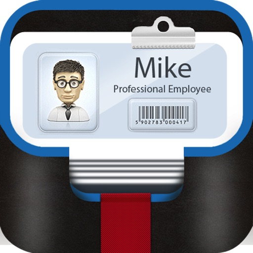 Pocket Mobile Resume for iPhone