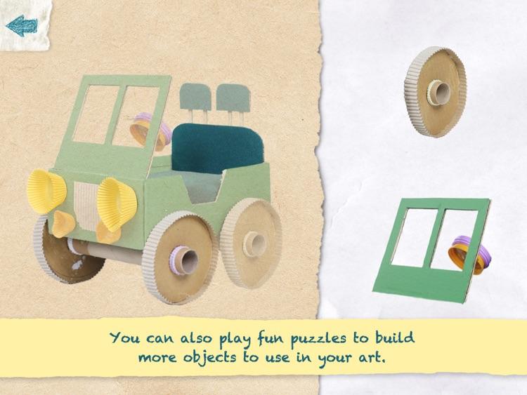 Play School Art Maker screenshot-3