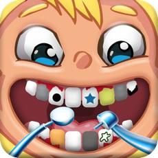 Activities of Hidden Objects : Dentist Office