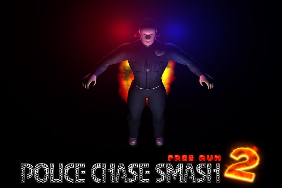 Police Chase Smash 2 : Free Run Cheat Codes