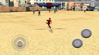 UrbaSoccer: Juego de fútbol 3Dのおすすめ画像4