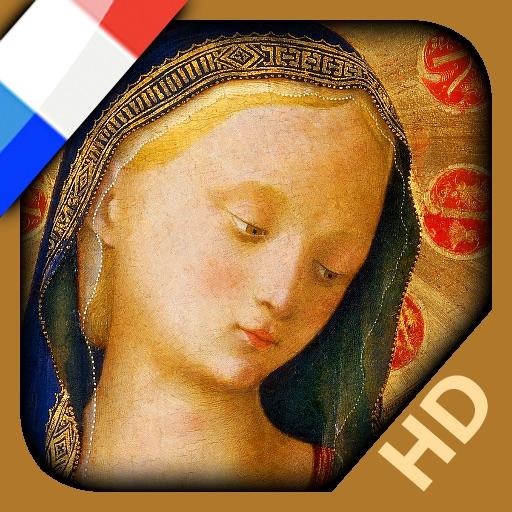 Fra Angelico et les Maîtres de la lumière HD