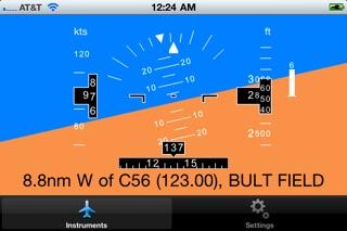 Flight Instruments review screenshots