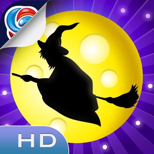 Академия Магии 2 HD: замок волшебников (квест + поиск предметов)