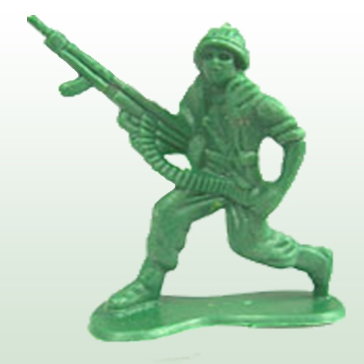 Army Men (Little Green Ones)